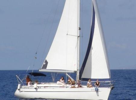 Kosamui 3 Hour Sail