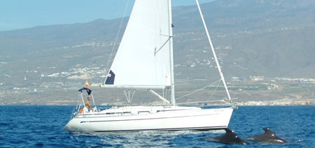 Lina Yacht 3 Hour Sail