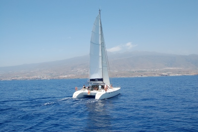 Abrazo Luxury 3 hour Private Charter (Up To 12 People)