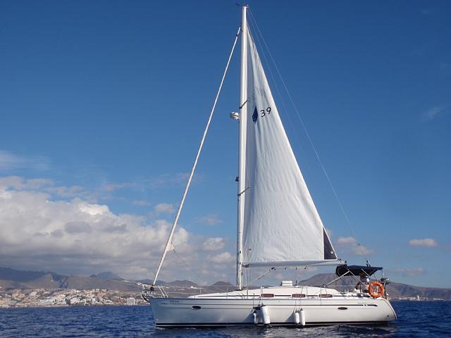 Arriro 3 Hour Sail
